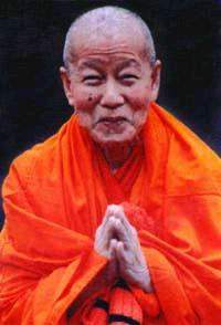 Monk who rebuilt Buddhism in post Khmer Rouge Cambodia dies at 81