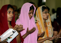 Indian Christians Desperately Need Help