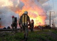 Freight Train Derailment kills 10 in Italy