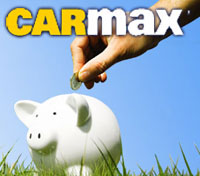 CarMax Reports Good Income, though Deals Cautiously