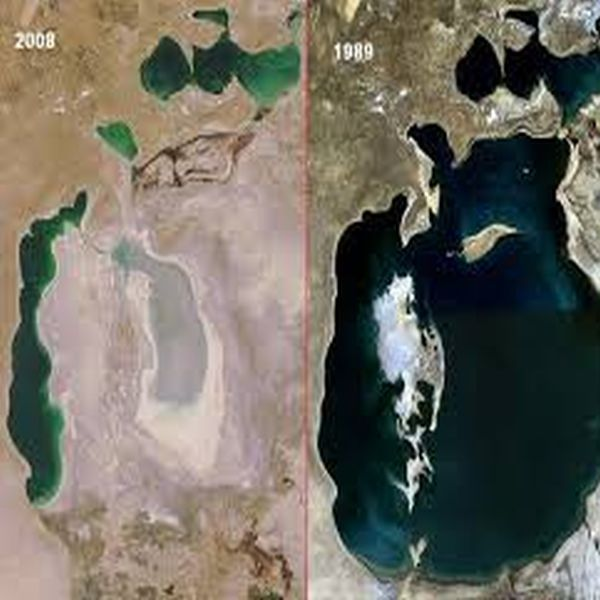 Aral Sea: From Sea of Islands to Desert. 55477.jpeg
