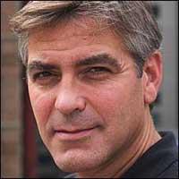 Bush, Clooney celebrate Louisiana hospital's rebirth after falling in Hurricane Rita