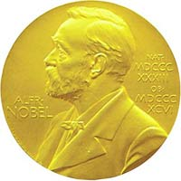 Gerhard Ertl of Germany wins 2007 Nobel Prize in chemistry