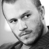Heath Ledger filmed himself committing suicide