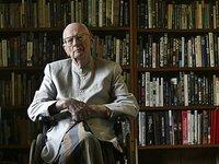Arthur Charles Clarke (1917 - 2008)