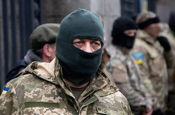 Donetsk and Luhansk militia to continue offensive against Kiev troops. 54478.jpeg