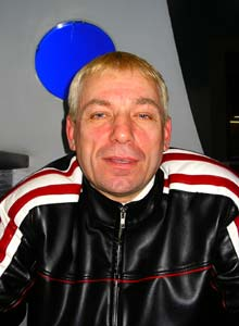 Nikolay Panchenko