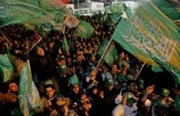 Hamas plans to nominate Cabinet before Israeli elections