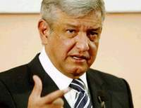 Mexico's leftist presidential candidate loses support as misses TV debate