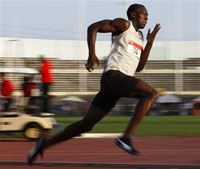 World's fastest man to run in Switzerland after Olympics