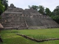 Study on collapse of Mayan civilization links to climate change. 48480.jpeg