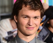 Ansel Elgort: Luck is when preparation meets opportunity. 53480.png