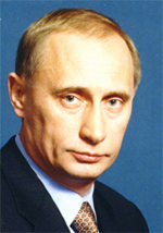 Russian have to choose president: no voting