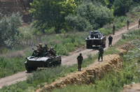 Western countries make ridiculous statements about Russia's military drills in Caucasus
