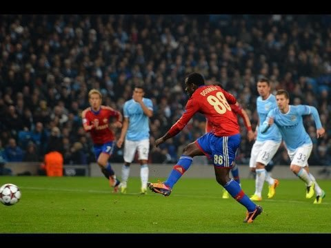 Champions League: CSKA win in another Russian night. 56481.jpeg