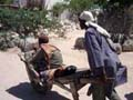Eight killed in Somalia