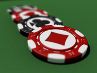 Gambling business becomes extinct in Russia