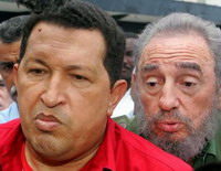 Hugo Chavez' reforms may pose risk to private property
