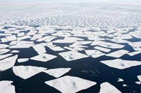 Arctic region now warmest in 2000 years, researchers say