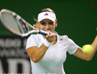 Russia beats USA qualifying for Fed Cup final