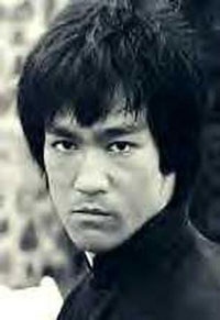Chinese director plans Bruce Lee biopic