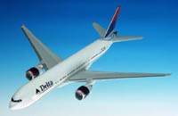 Delta Air Lines – Passenger alert