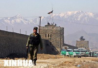 Afghan soldier shoots 2 American troops
