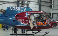 Officials call off search of missing medical helicopter in Alaska
