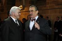 German FM to visit Czech Republic