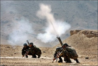 Pakistan's nuclear arsenal falls into USA's skilful games