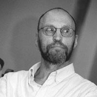 Dmitri Prigov, Russia's well-known poet, dies at 66