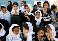 Fifty nine schoolchildren killed in Afghanistan, 96 injured