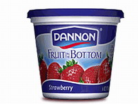 Dannon sued over false advertising claims