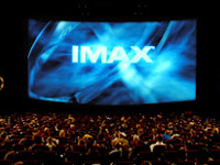 Imax Corp. create joint venture with Regal Cinemas