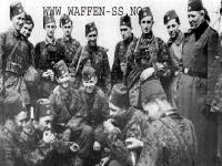 Albanian Fascist Crimes
