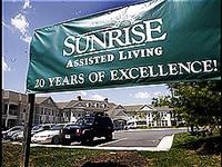 Sunrise Senior Living issues restatement of 1996-2005 results