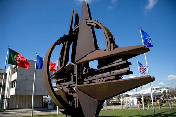 Traces covered: NATO Auditor found dead in Belgium. NATO