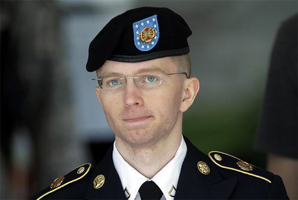 Chelsea Manning Goes Free, Julian Assange and Ed Snowden Doomed. 60490.jpeg