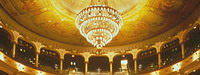 Philadelphia Academy of Music's bronze chandelier to be restored