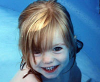 Portuguese police end investigation of Madeleine McCann's disappearance