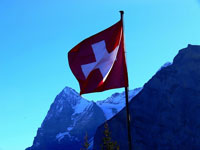 Why The Failing US and EU Should Follow the Swiss Government Model