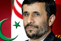 President Ahmadinezhad: Iran Will Continue Nuclear Workings Out