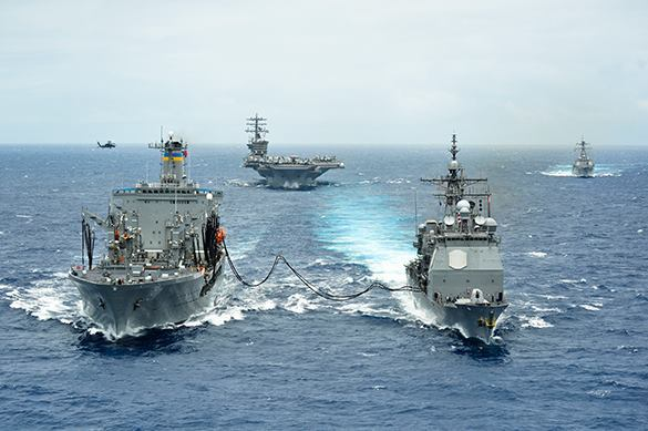 US focuses on Asia. New wars to come?. Asia