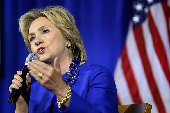 Hillary Clinton to personally advocate for no-fly zone above Syria. Hillary Clinton