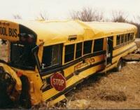 54 people dead in bus crash in Tanzania