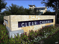 Clear Channel to transfer control of 48 stations