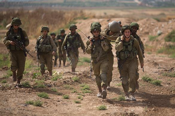 Israel offends its veterans for revealing orders they followed. Israeli veterans