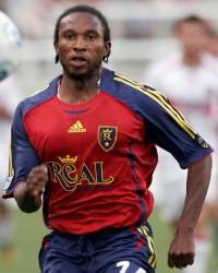 Jeff Cunningham and Ronnie O'Brien to stay from playing this MLS season