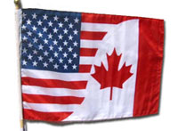 US recession to hit Canada hardest