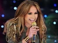 Jennifer Lopez Parted Ways with Sony